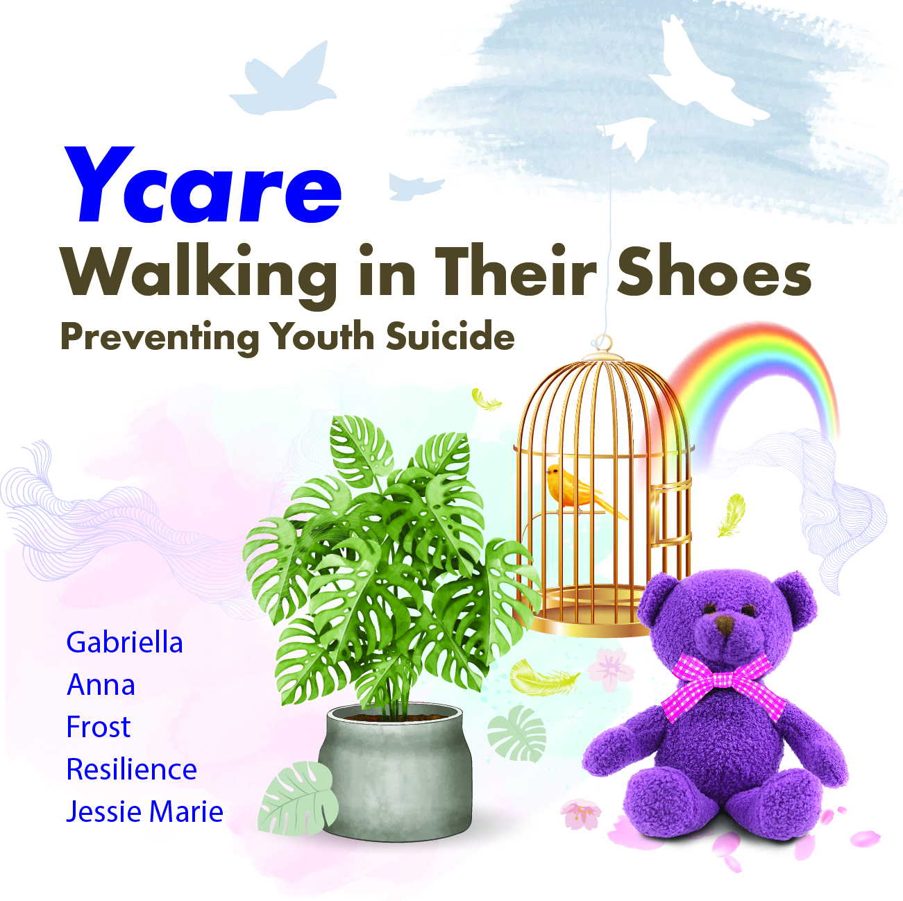 Ycare: Walking in Their Shoes